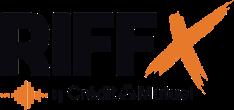 Logo RIFFX