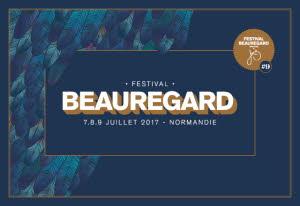 Affiche Beauregard 2017