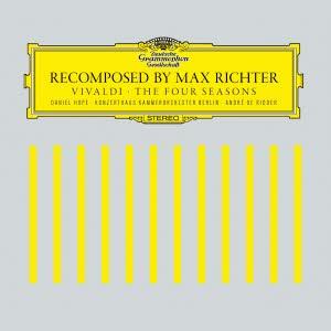 Max Richter les 4 saisons