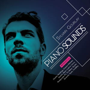 piano sound