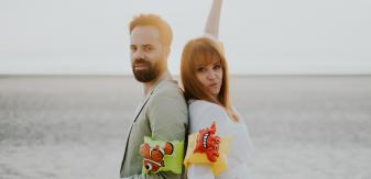 21 juin le duo en interview : de RIFFX à l'Olympia, retour sur une success-story
