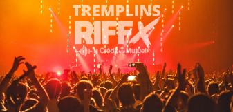 Tremplins RIFFX 2020 : jeunes talents, devenez les RÉVÉLATIONS RIFFX de l'année !