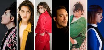 Maëlle, Pomme, Malik Djoudi… Les Révélations des Victoires de la Musique 2020
