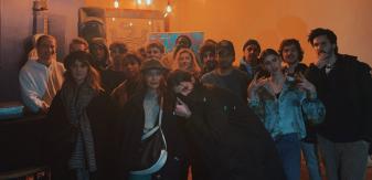 La sélection 2020 : Les iNOUïS du Printemps de Bourges Crédit Mutuel