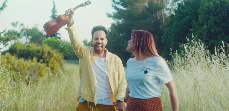 Hello : 21 Juin le duo fête la musique avec un nouveau clip estival
