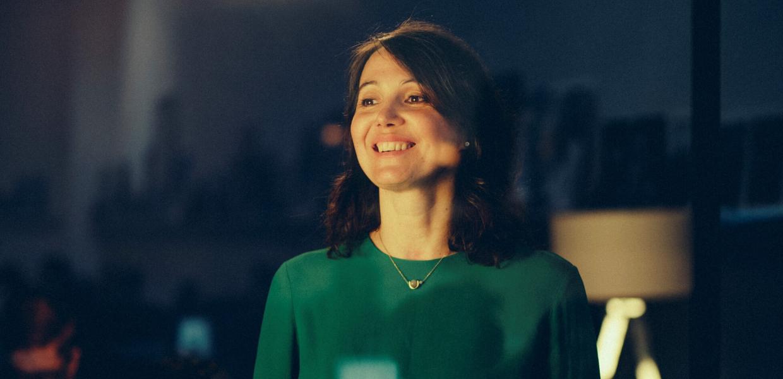 Invitée RIFFX : Marie Sabot présente la We Love Green TV