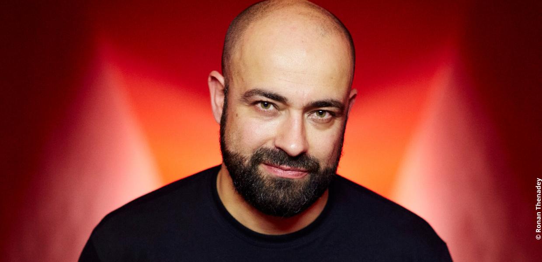 Invité RIFFX : Yoann Le Nevé raconte le Hellfest en 2020