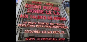 Les iNOUïS, Chantier des Francos, Révélations RIFFX, SmartMusicTour… Le Crédit Mutuel soutient les jeunes talents