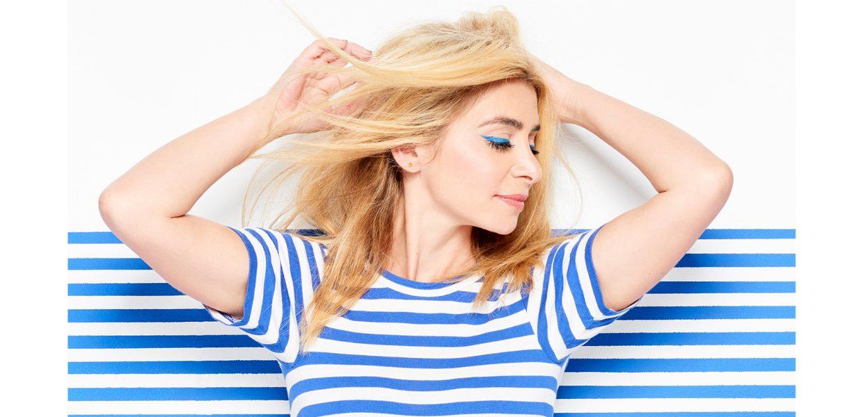 Paisiblement fou : Julie Zenatti revient avec un nouveau single pop et rétro