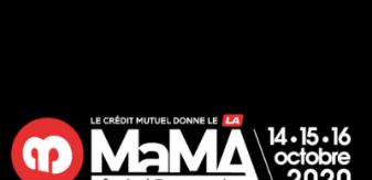 MaMA Festival & Convention 2020