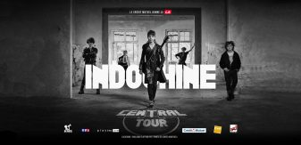 Central Tour : Indochine part en tournée des stades en 2021