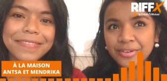 À LA MAISON Ep.47 : interview de Antsa et Mendrika
