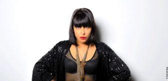 Les femmes du Chantier des Francofolies #7 : Carmen Maria Vega