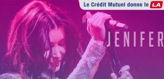 Concert Live Stream – Jenifer