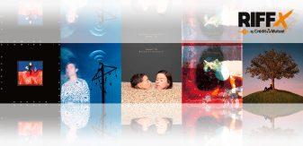 Les 5 albums du mois de février