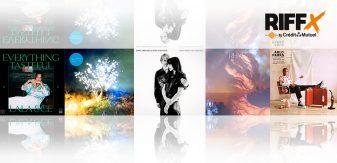 Les 5 albums du mois de janvier