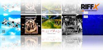 Les 5 albums du mois de mars