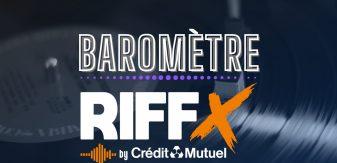 Baromètre RIFFX by Crédit Mutuel 2001 – 2021 : Ces chansons qui ont marqué 20 ans de musique selon les Français