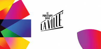 Au programme du Printemps dans la Ville : la Live Zone et le Village Demain Le Printemps !