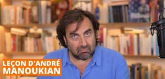 André Manoukian ep 62