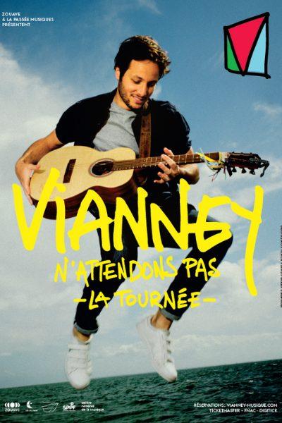 Affiche officielle Vianney